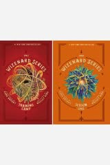 The Wizenard Series (2 Book Series) Kindle Edition