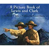 A Picture Book of Lewis and Clark (Picture Book Biography)