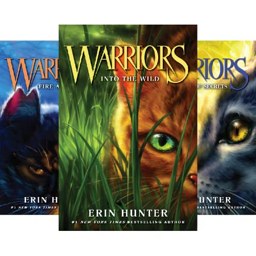 Warriors Book Series Quizzes: Warriors Cats: Amazon.com