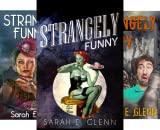 Strangely Funny (5 Book Series)