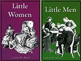 img - for Little Women Series (2 Book Series) book / textbook / text book