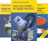 img - for Frielings B cher F r Autoren (Reihe in 9 B nden) book / textbook / text book