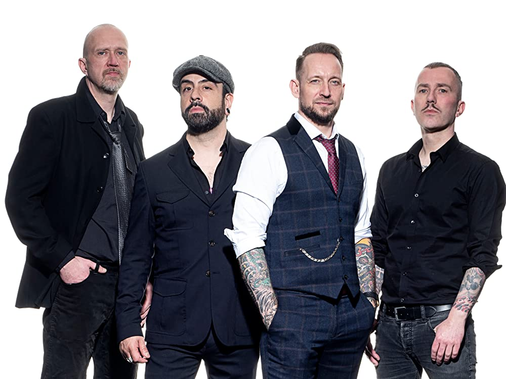 Volbeat on Amazon Music