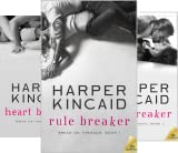 Break on Through (3 Book Series)