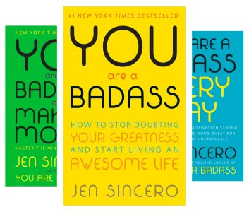 You are a Badass Series
