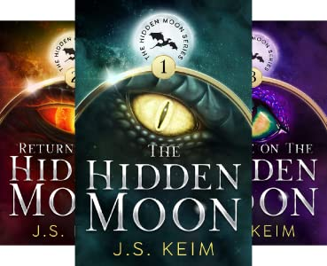The Hidden Moon Series