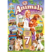 World of Animals: Pets 'n Pals Collection - 7 Pack [Download]