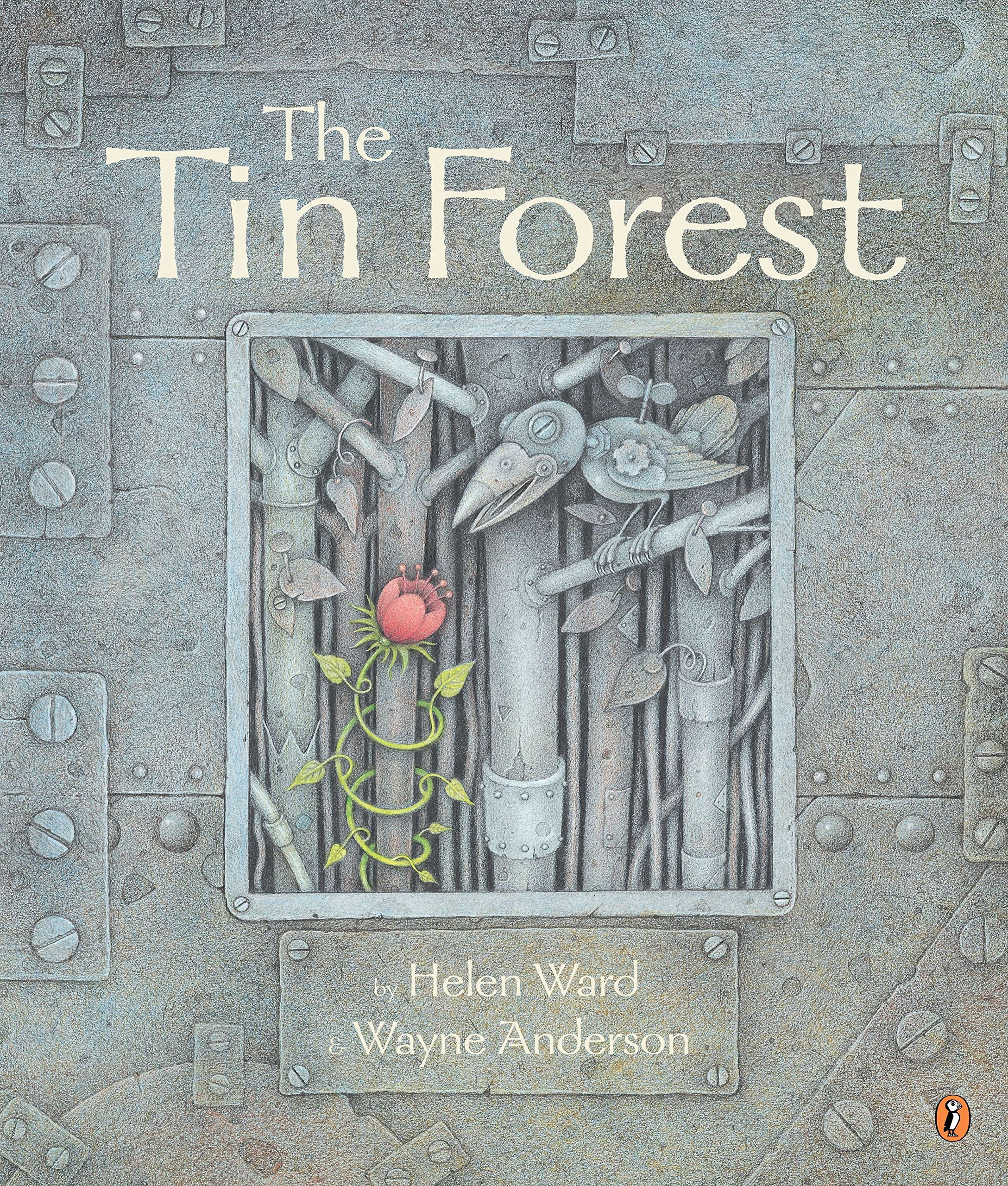 Download The Tin Forest (Rise and Shine) pdf