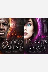 The Awakened (2 Book Series) Kindle Edition