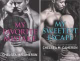 my favorite mistake 2 book series