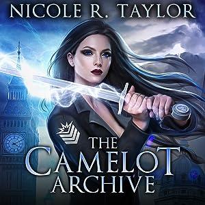 Nicole R Taylor