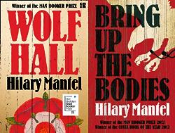 Hilary mantel thomas cromwell series