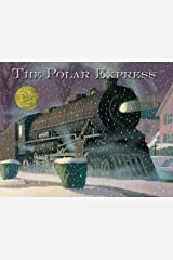 The Polar Express Kindle Edition