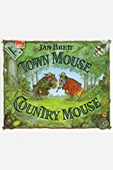 Town Mouse Country Mouse Kindle Edition
