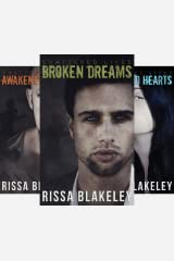 Shattered Lives (5 Book Series) Kindle Edition