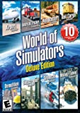World of Simulators - Deluxe Edition [Download]
