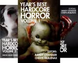 img - for Year's Best Hardcore Horror (4 Book Series) book / textbook / text book