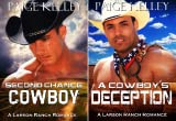 The Larson Ranch Series (2 Book Series)