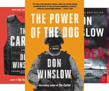 The Cartel: A novel (Power of the Dog Series Book 2 ...