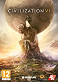 Sid Meier's Civilization VI [Mac Code - Steam]