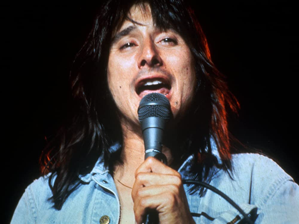 "2012 : Steve Perry Explains ""South Detroit"" Reference"