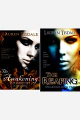 Spellbound (2 Book Series) Kindle Edition