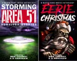 : BHP Writers' Group Special Edition (2 Book Series)