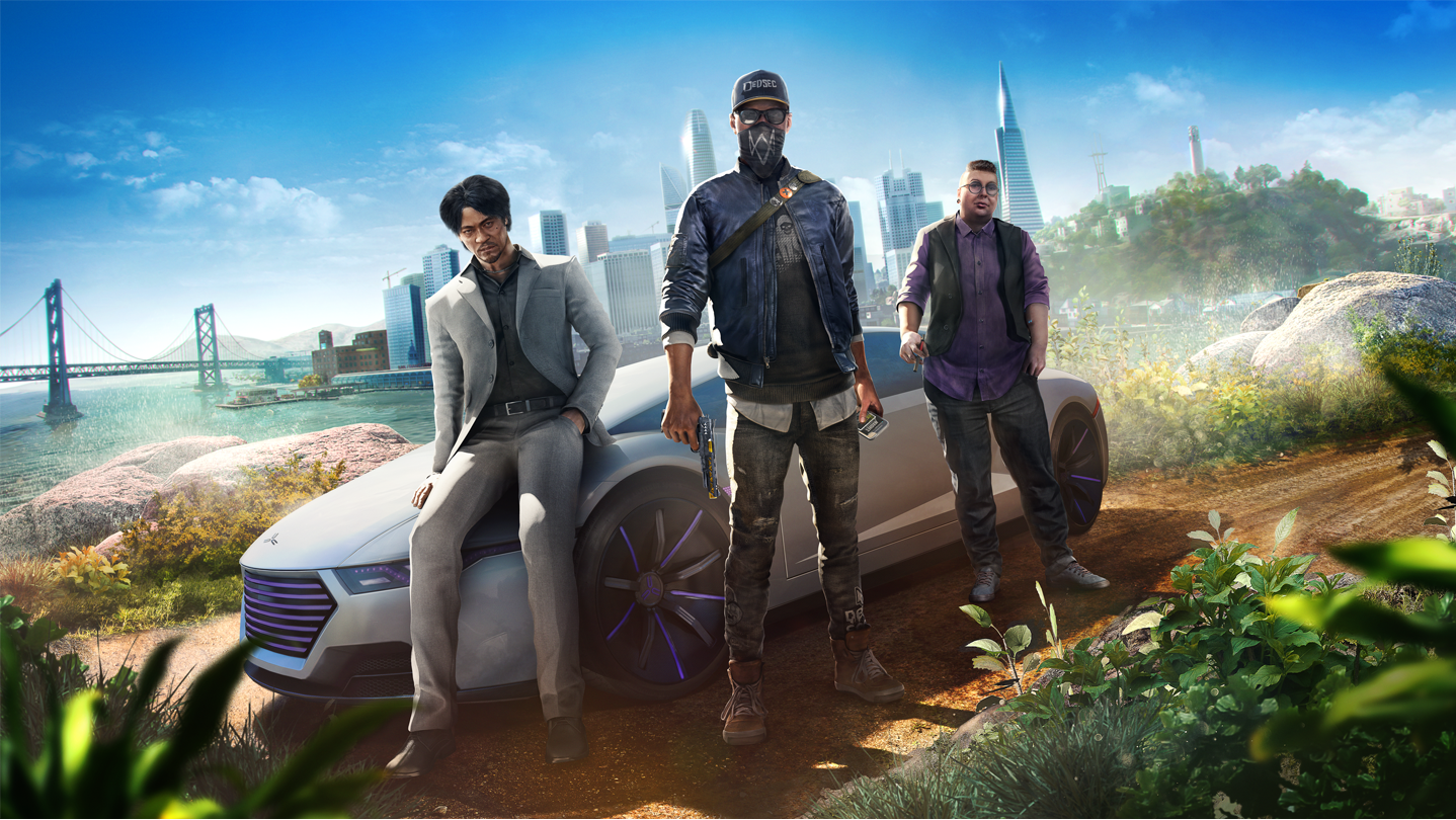 Watch Dogs  Human Conditions Release Date