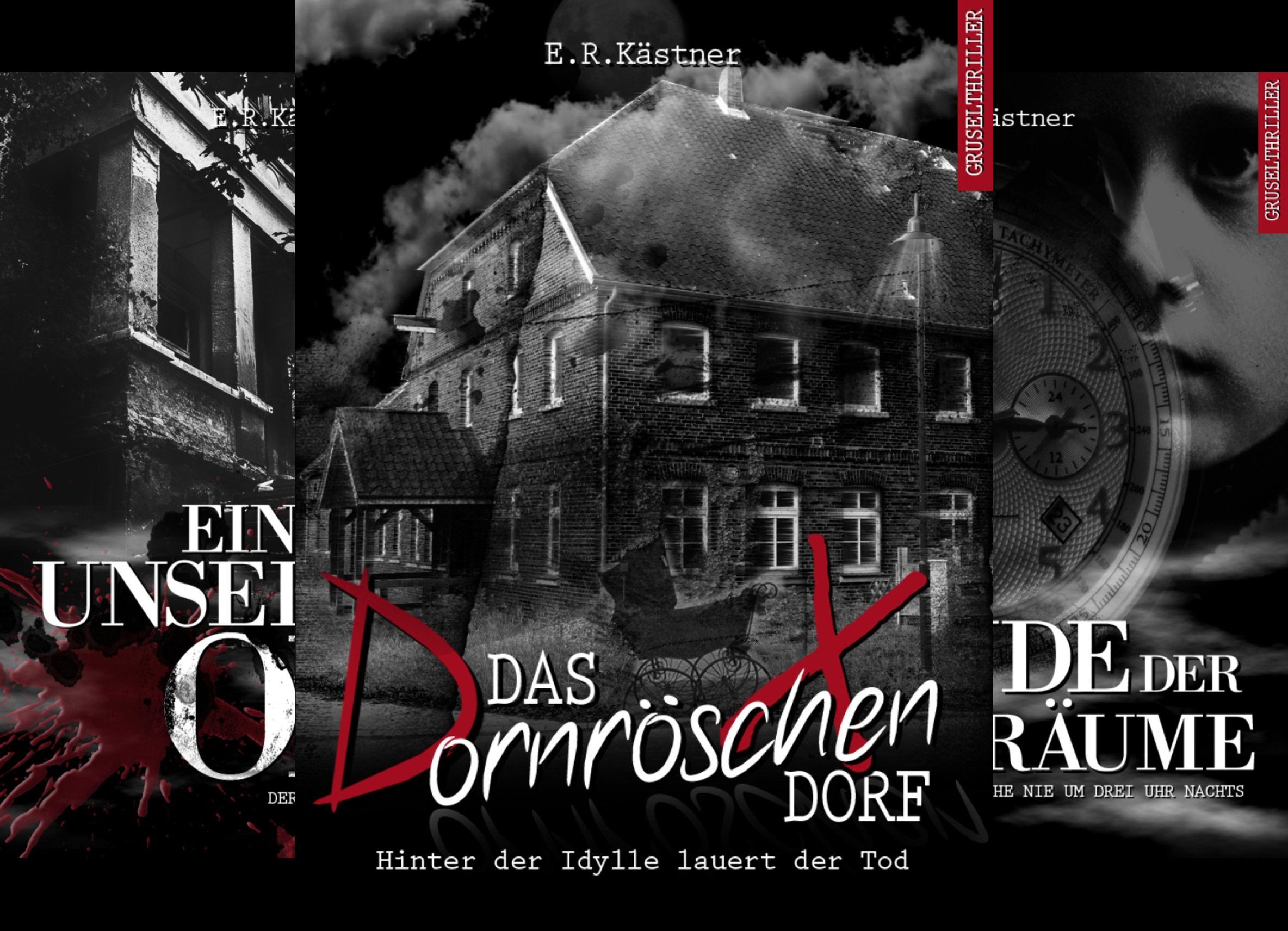 Isas Requiem (Reihe in 3 Bänden)