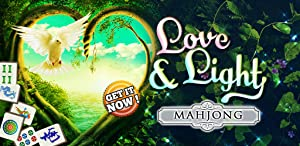 Hidden Mahjong: Love and Light from DifferenceGames LLC