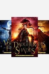 The Venatrix Chronicles (7 Book Series) Kindle Edition
