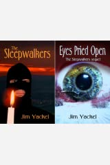 The Sleepwalkers (2 Book Series) Kindle Edition