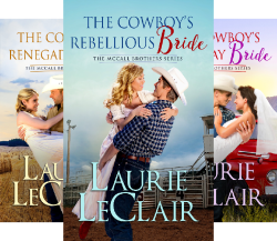 The McCall Brothers (4 Book Series)