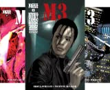 M3 (Issues) (6 Book Series)