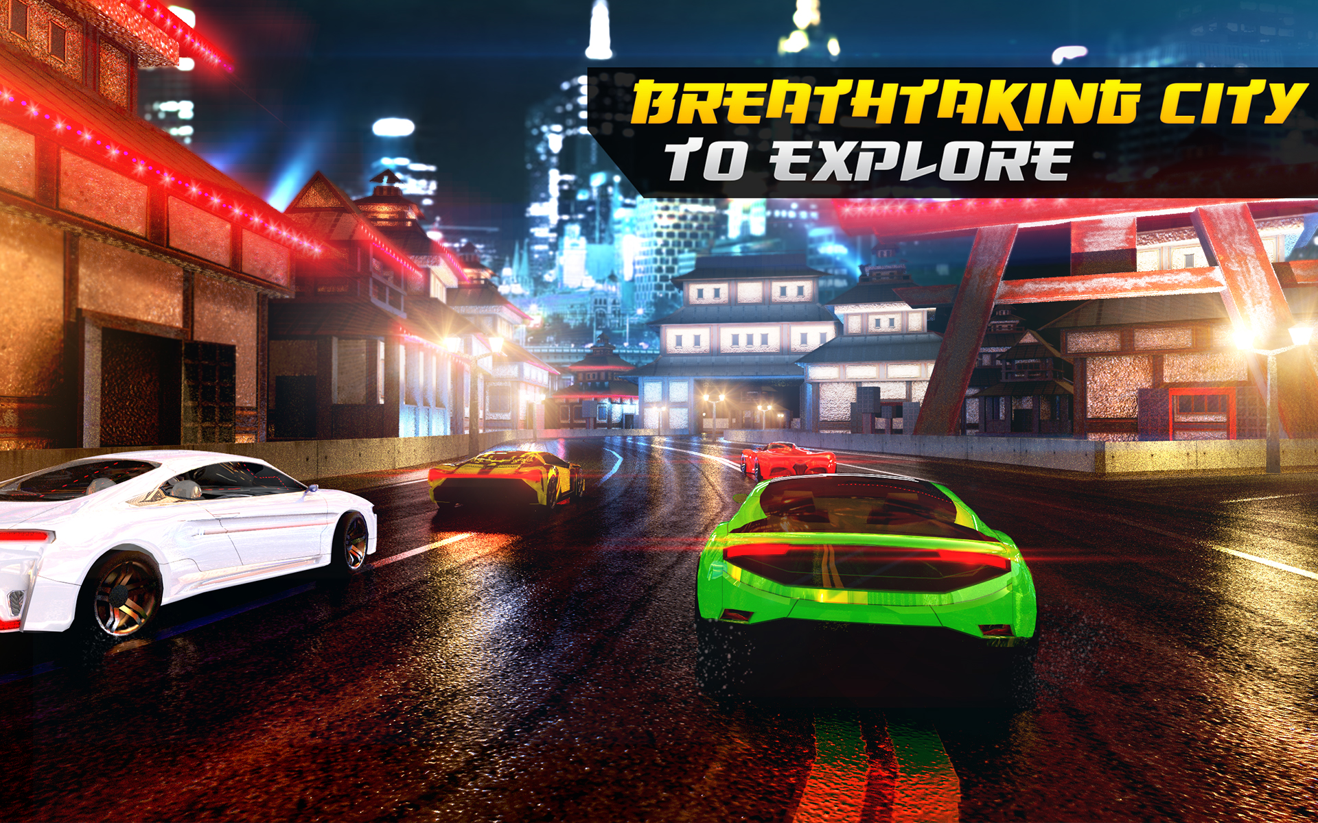 Amazon.com: High Speed Race: Need for Asphalt Racing: Appstore for ...