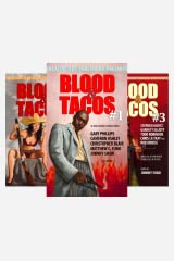 Blood & Tacos (4 Book Series) Kindle Edition