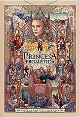 A princesa prometida (Portuguese Edition) Kindle Edition
