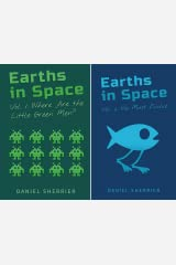 Earths in Space (2 Book Series) Kindle Edition