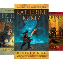 The Chronicles of the Deryni Series (3 Book Series)