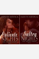The Night Series (2 Book Series) Kindle Edition