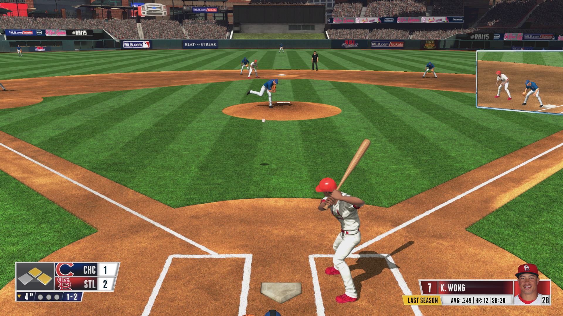 amazon com r b i baseball 15 online game code video games
