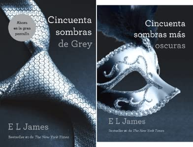Amazon.com: Cincuenta sombras de Grey (Spanish Edition ...