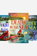 A By the Sea Mystery (3 Book Series) Kindle Edition