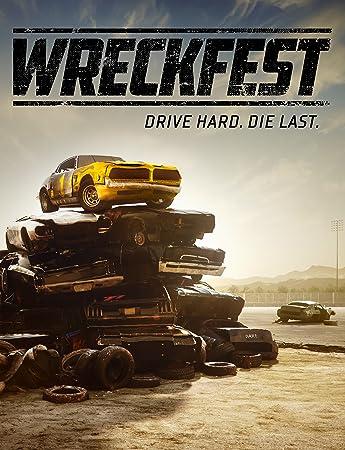 Wreckfest [Online Game Code]