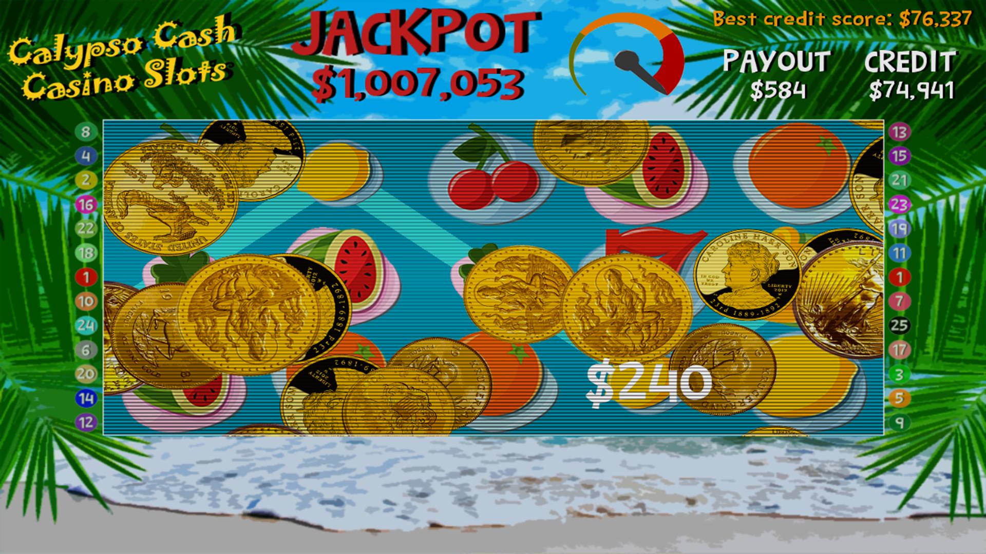 calypso casino