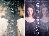 Pivot Point (2 Book Series)