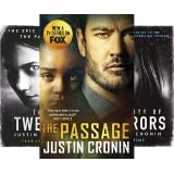 The Passage Trilogy (3 Book Series)