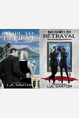 The Kahuna Group (2 Book Series) Kindle Edition