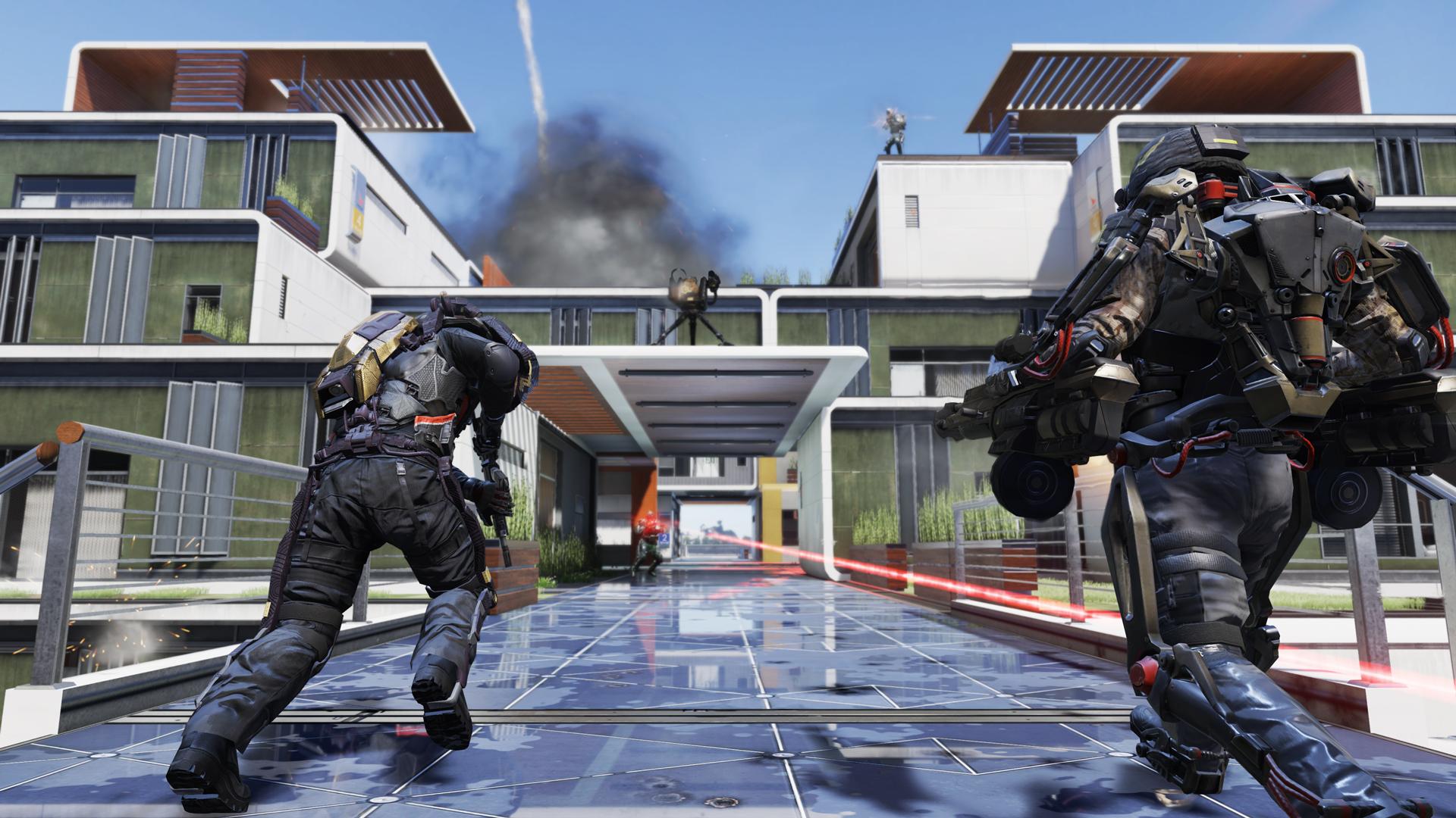 Call of Duty: Advanced Warfare - Ascendance [PC Code - Steam