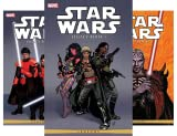 Star Wars Legacy (3 Book Series)